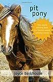 Pit Pony, Joyce Barkhouse, 0887809243