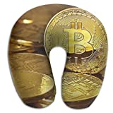 Scorpio Bitcoin Rich Best Travel Pillow Spa U SHAPE For Flying Person