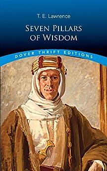 seven pillars of wisdom ebook