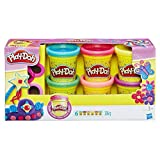 Play-Doh A5417EU9 Sparkle Compound Collection, Multicolour