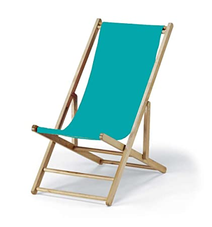 Merveilleux Cabana Beach Sling Chair With SUNBRELLA Sling   Aruba