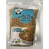 Organic Quinoa Super Grain 2 Pounds - 24 Mantra