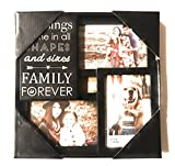 Family Forever Picture Frame
