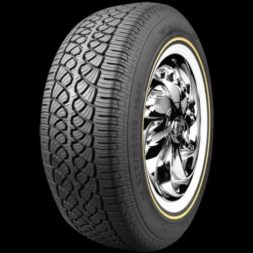 215/70R15 Vogue Custom Built Radial Vii
