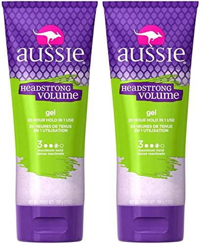 aussie-headstrong-volume-texturizing-gel-7-oz-2-pk