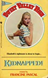 Kidnapped!, Francine Pascal, 0553266195