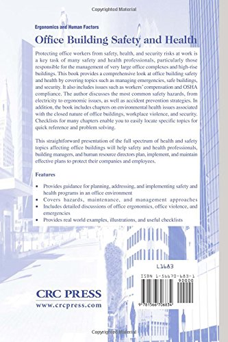 Office Building Safety and Health: Amazon co uk: Charles D