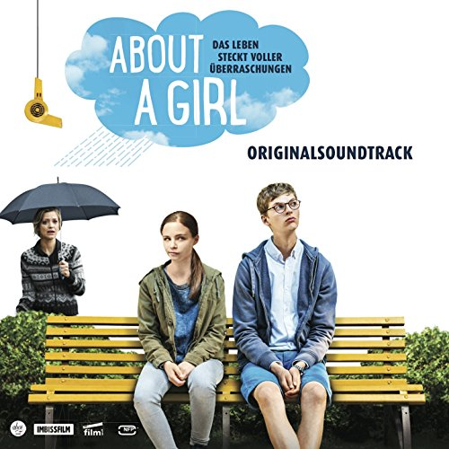 About a Girl (2014) Movie Soundtrack