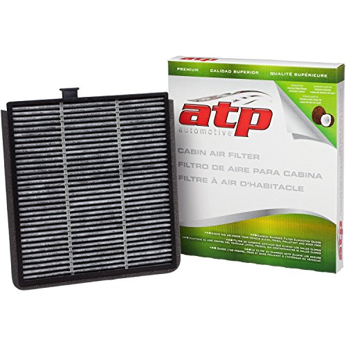 ATP HA-3  Carbon Activated Premium Cabin Air Filter