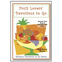 Fruit Lovers' Devotions to Go