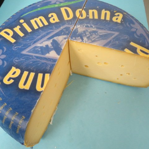 Prima Donna Mild Cheese by HolanDeli 8oz by holandeli