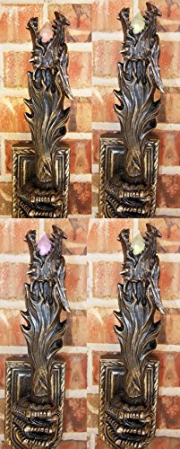 Dragon Head Scepter Led Orb Torch Moar Stuff You Don T