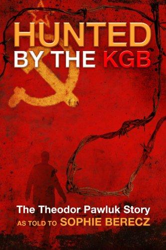 Hunted by the KGB PDF ePub ebook