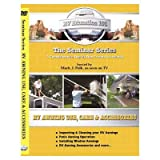 RV Education 101: RV Awning Use, Care, & Accessories (DVD)