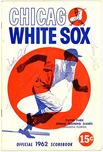 1962 White Sox - 5