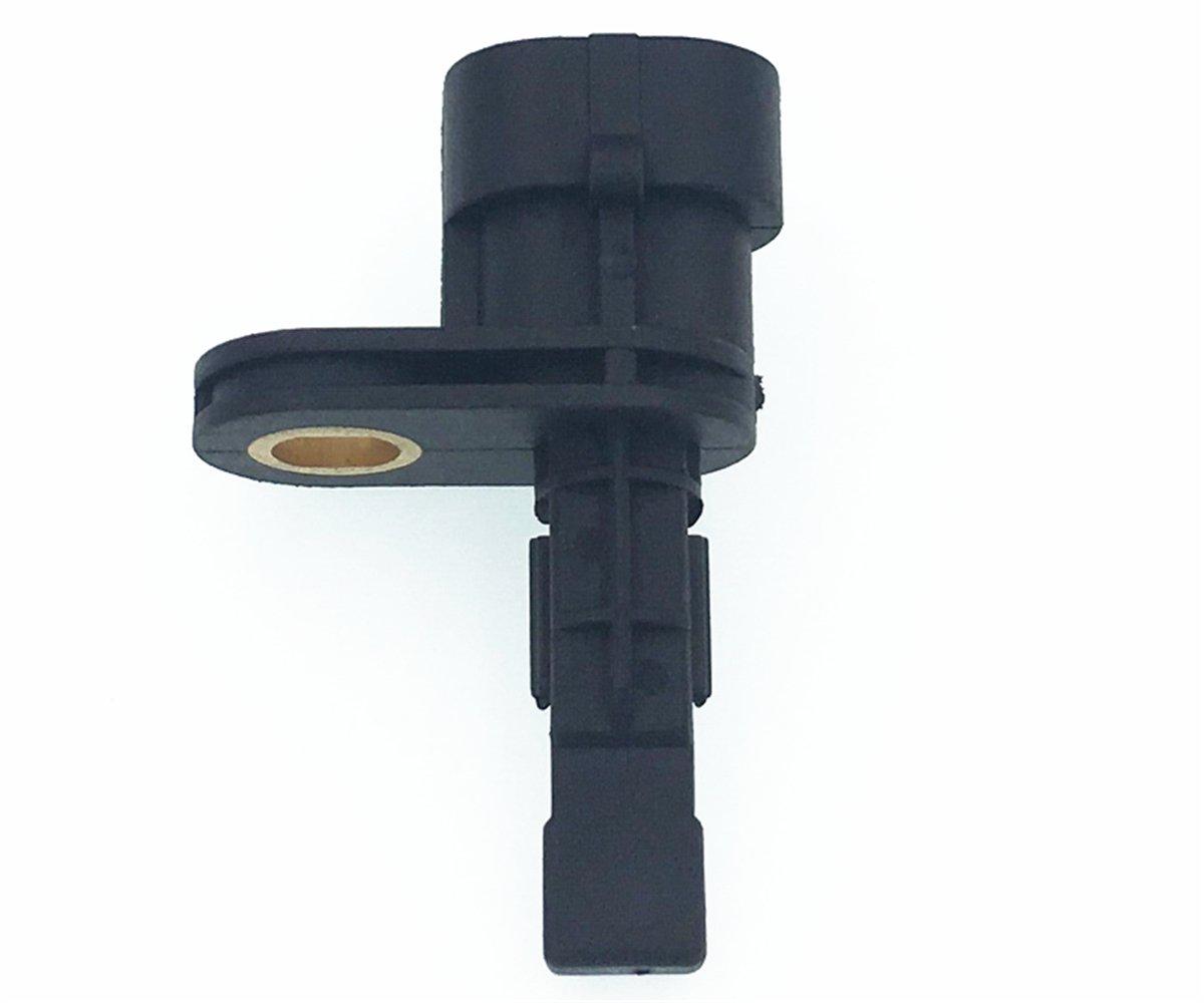 HZTWFC Rear ABS Wheel Speed Sensor 92211237 5S11266 SU12719 Compatible for Buick GM Chevrolet Caprice Pontiac G8