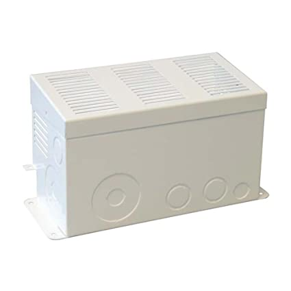 Stupendous Amazon Com Magnum Energy Me Cb Conduit Box For Ac Dc Wiring Fits On Wiring Cloud Staixuggs Outletorg