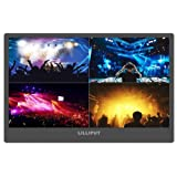 Lilliput A12 12.5 3G-SDI monitor HDMI Displayport black