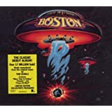 Boston by Boston Original recording remastered, Original recording reissued edition (2006) Audio CD