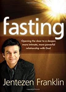 In this New York Times Best-Seller and one of the best available books on the topic, Jentezen Franklin explains the spiritual power of fasting and offers a deeper understanding of God's plan for fasting and the benefits available to those who partic...