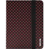Incase - Canvas Maki Jacket Case for Apple® Ipad® 2, Ipad 3rd Generation and Ipad with Retina