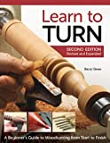 Learn to Turn, Barry Gross, 1565237641
