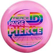 Discraft Limited Edition Limited Edition 2021 Tour Series Paige Pierce Metallic Tour Z Fierce Putter Golf Disc