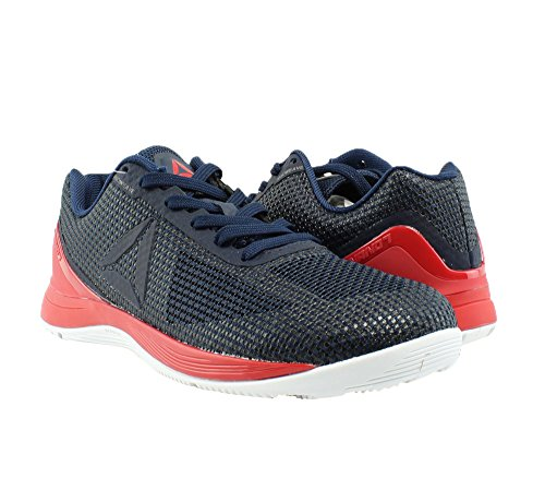free shipping very cheap best wholesale Reebok Men's Crossfit Nano 7.0 Cross-Trainer Shoe Collegiate Navy-primal Red-white-black sale Inexpensive C5i3ugQaW