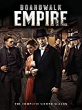 Boardwalk Empire: Season 2