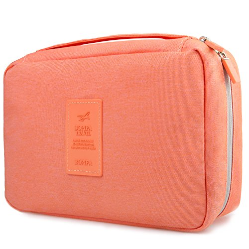 Price comparison product image Toiletry Bag Travel Toiletries Bag Sturdy Hanging Organizer for Women