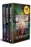 Bargain eBook - Window of Time boxed set