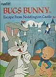 Bugs Bunny-Kingdom of Dimly, Kennon Graham, 0307108279