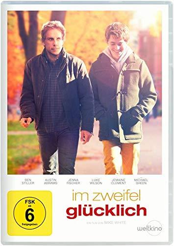 Cover: Im Zweifel glücklich 1 DVD (circa 98 min), Komödie
