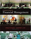 img - for Foundations of Financial Management Text + Educational Version of Market Insight + Time Value of Money Insert (Mcgraw-Hill/Irwin Series in Finance, Insurance, and Real Estate) book / textbook / text book