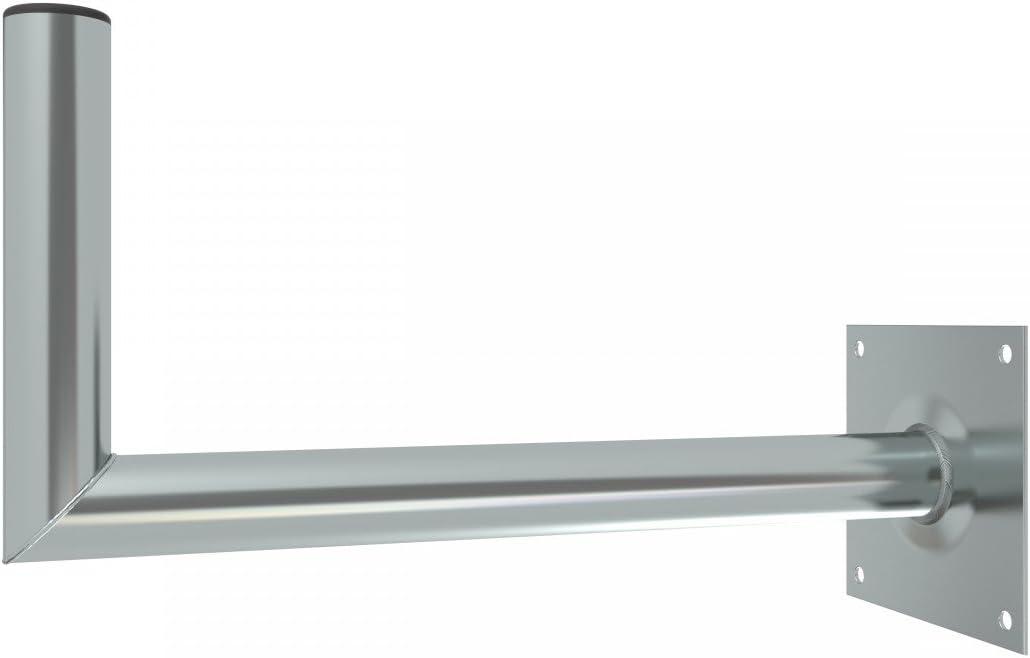 Soporte de pared para antena parabólica para mástil fuente ...