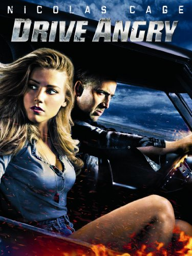Drive Angry (Drive Driver Belt)
