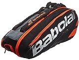 Babolat Pure Tennis Racquet Holder x6