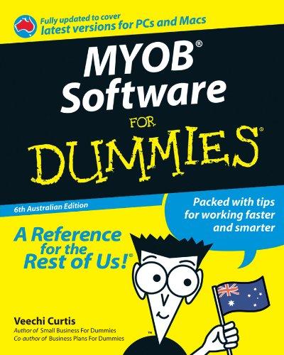 myob-software-for-dummies