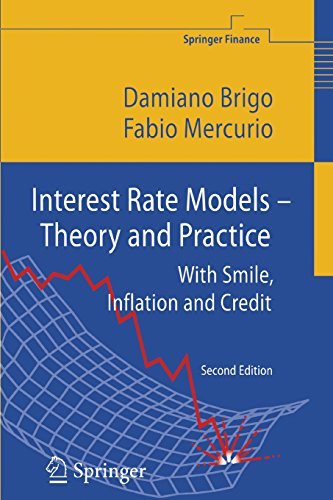 Interest Rate Models - Theory and Practice: With Smile, Inflation and Credit (Springer Finance) (Interest Rate Models compare prices)