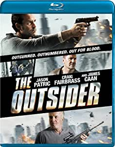 The Outsider [Blu-ray]