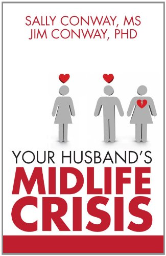Your Husband's Midlife Crisis by Intermedia Publishing Group, Inc.