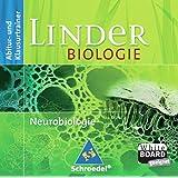 LINDER Biologie SII Abitur- und Klausurtrainer: Neurobiologie