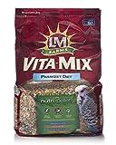 LM Farms Vita-Mix Parakeet Bird Food - 2lb