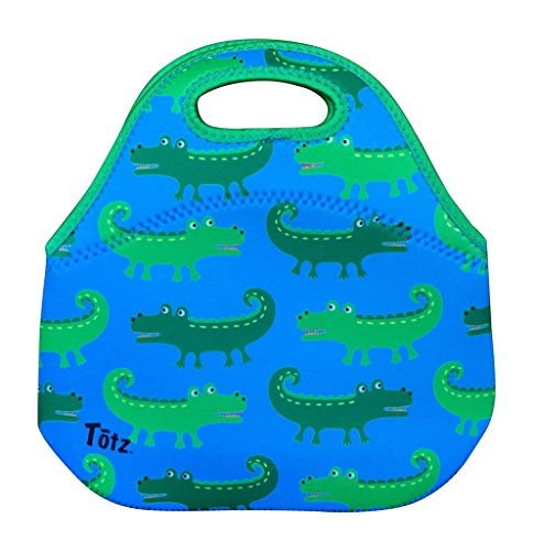 Alligator Food Storage Bags - 3