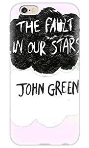 Online Designs fault in our stars seeking kiss PC Hard new cases For Case Ipod Touch 4 Cover