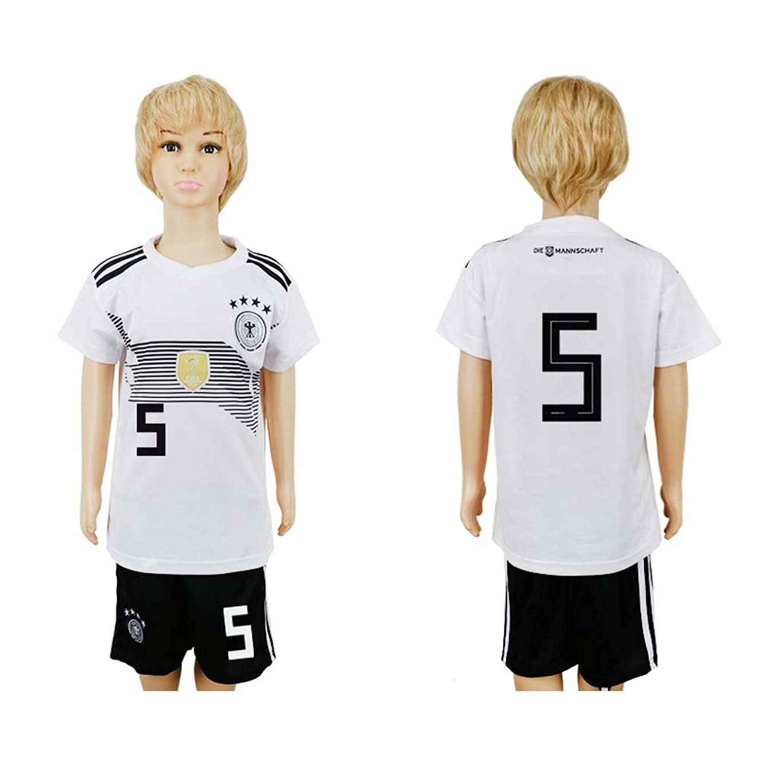 Puizozi SHIRT ボーイズ B07D3LN18H 16# (3 to 4 Years Old)