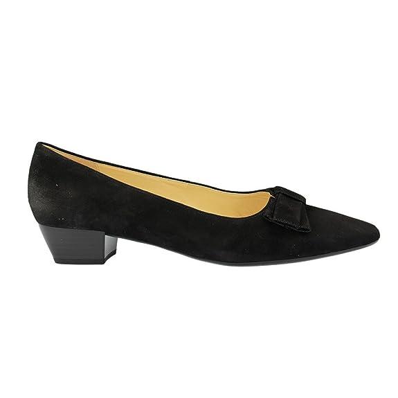 Pompes Gabor Femmes Et Sacs 55 Chaussures 132 17 Noir wR6xwrqUS