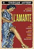 L'Amante (1950) [Italian Edition] by lamarr hedy