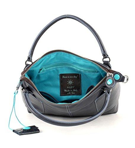 Bag Blue Gabs Hand Bag Gabs GSAC Blue GSAC Gabs Hand H7qPT8w