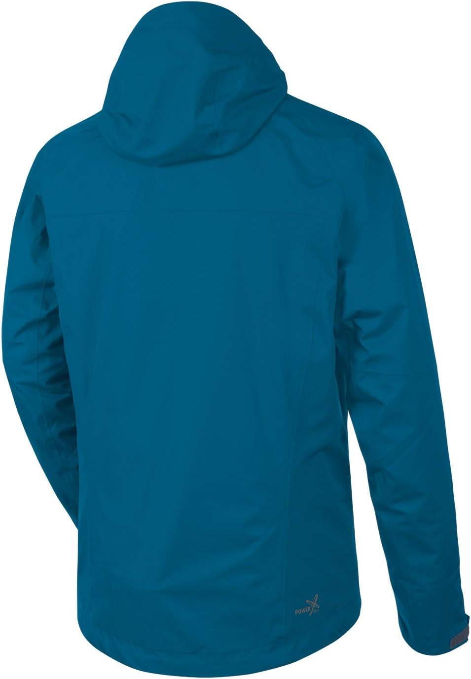 Ptx Jacket Aqua 3 Salewa Mens Puez